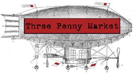 Three Penny Market